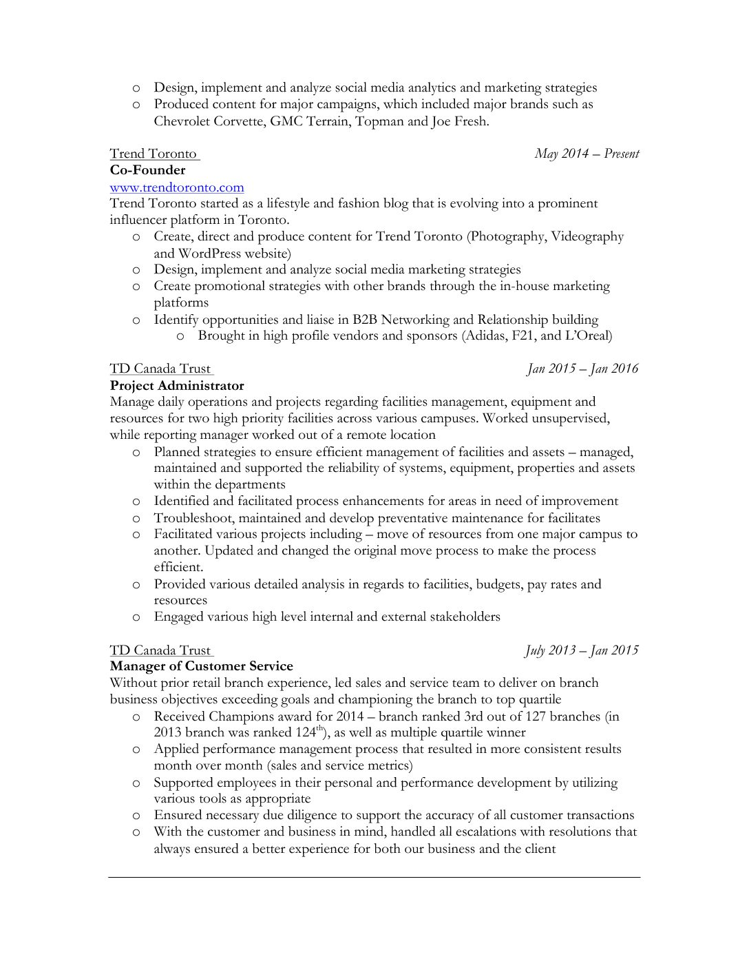 2 Pages from Vith Logan - Resume 2017